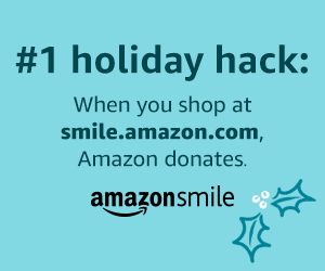 Shop Amazon and help Garland Area MakerSpace